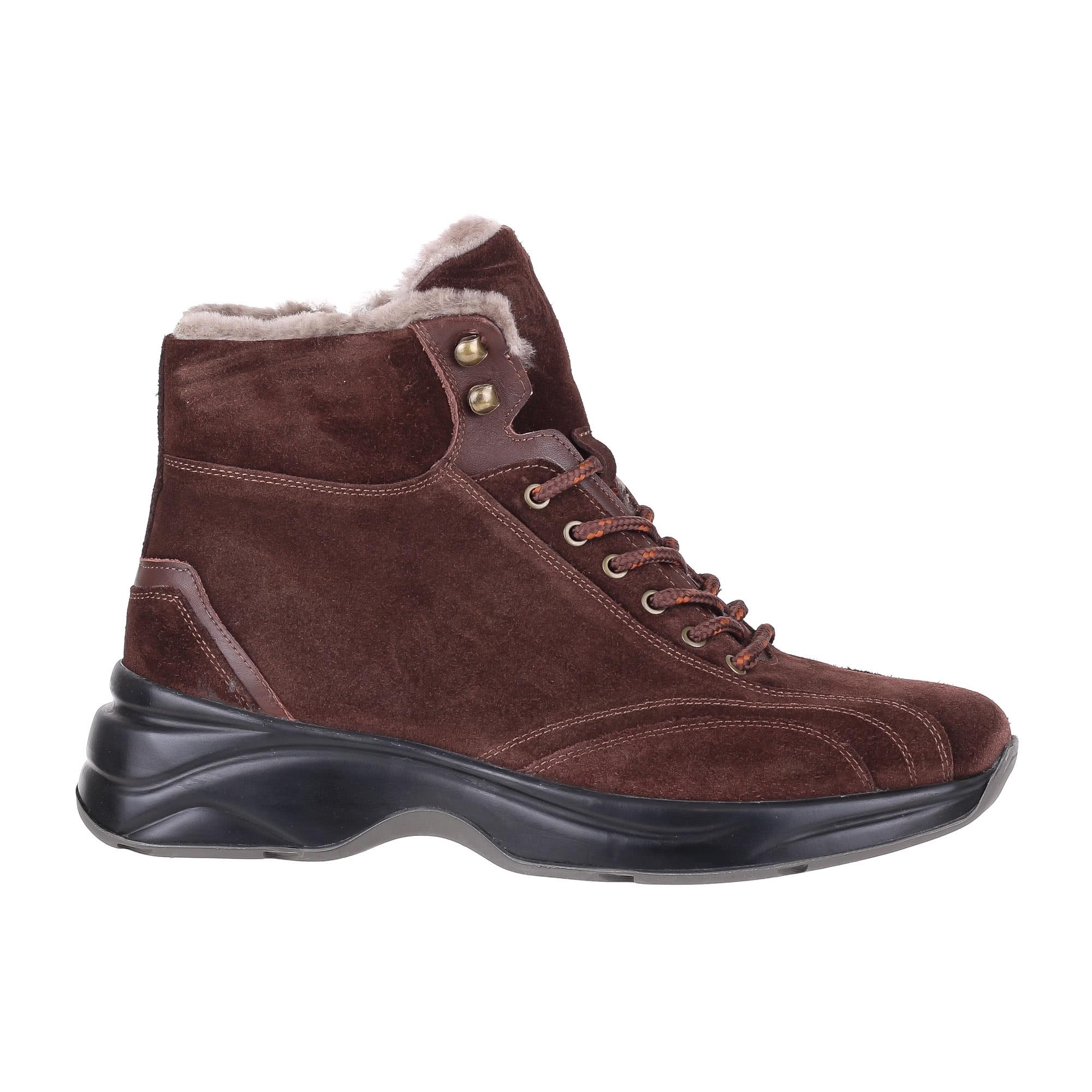 Ботинки Corsani Firenze V0770