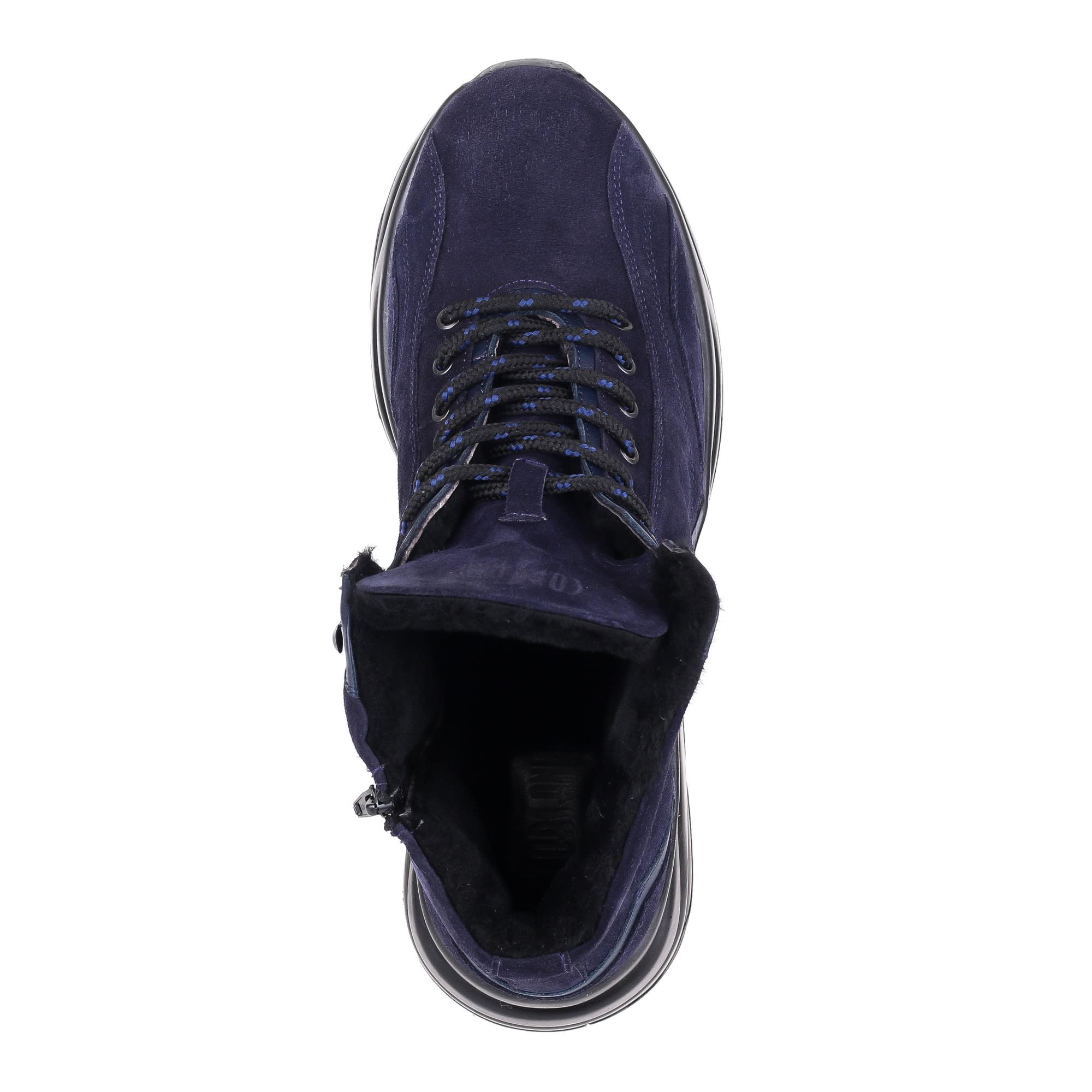 Ботинки Corsani Firenze V0771