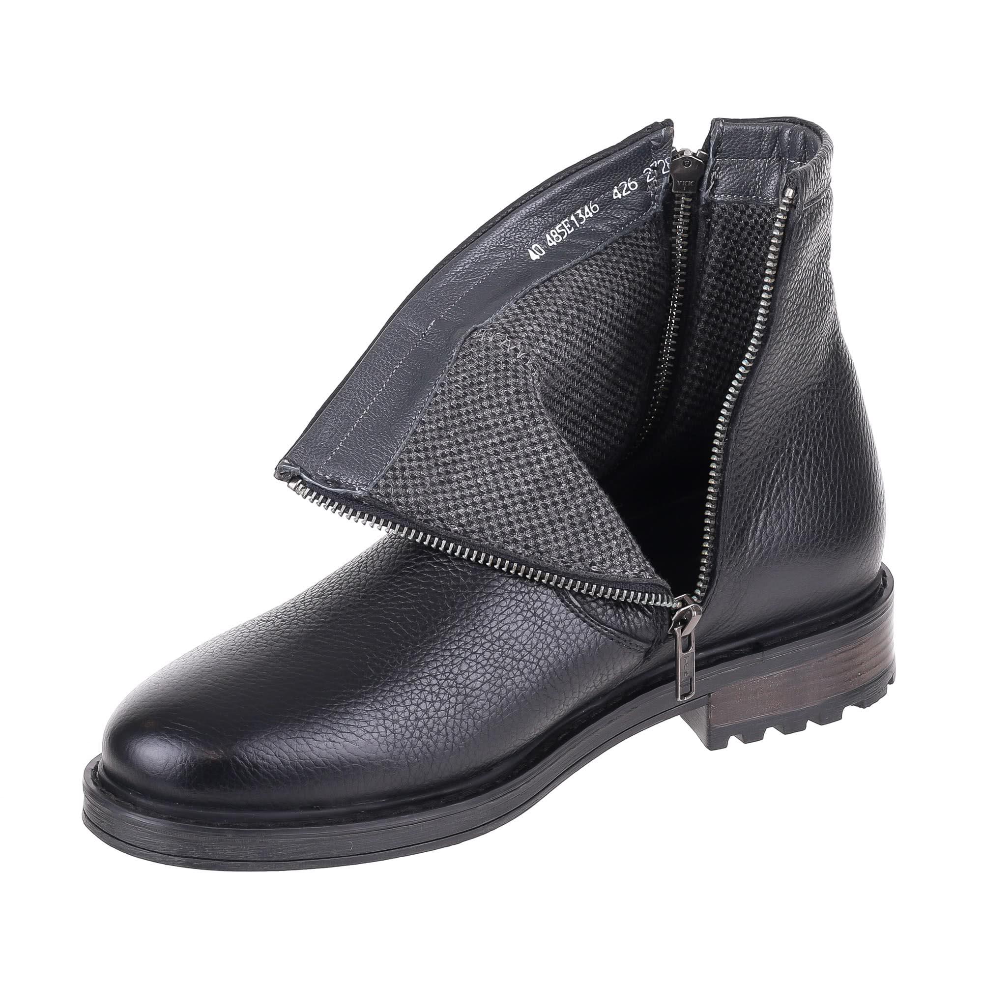 Ботинки Corsani Firenze V0776
