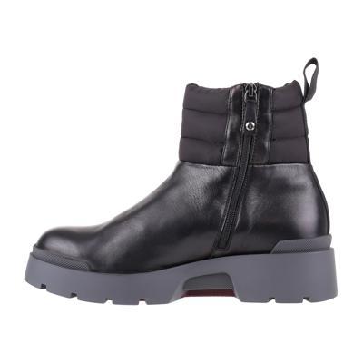 Ботинки Fabi V0820