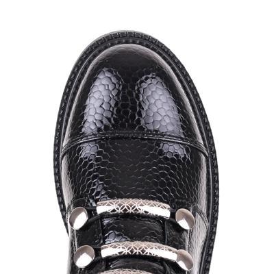 Ботинки Solo Noi V1101