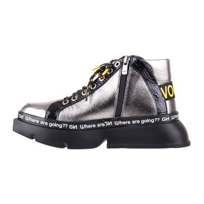 Ботинки Solo Noi V1108