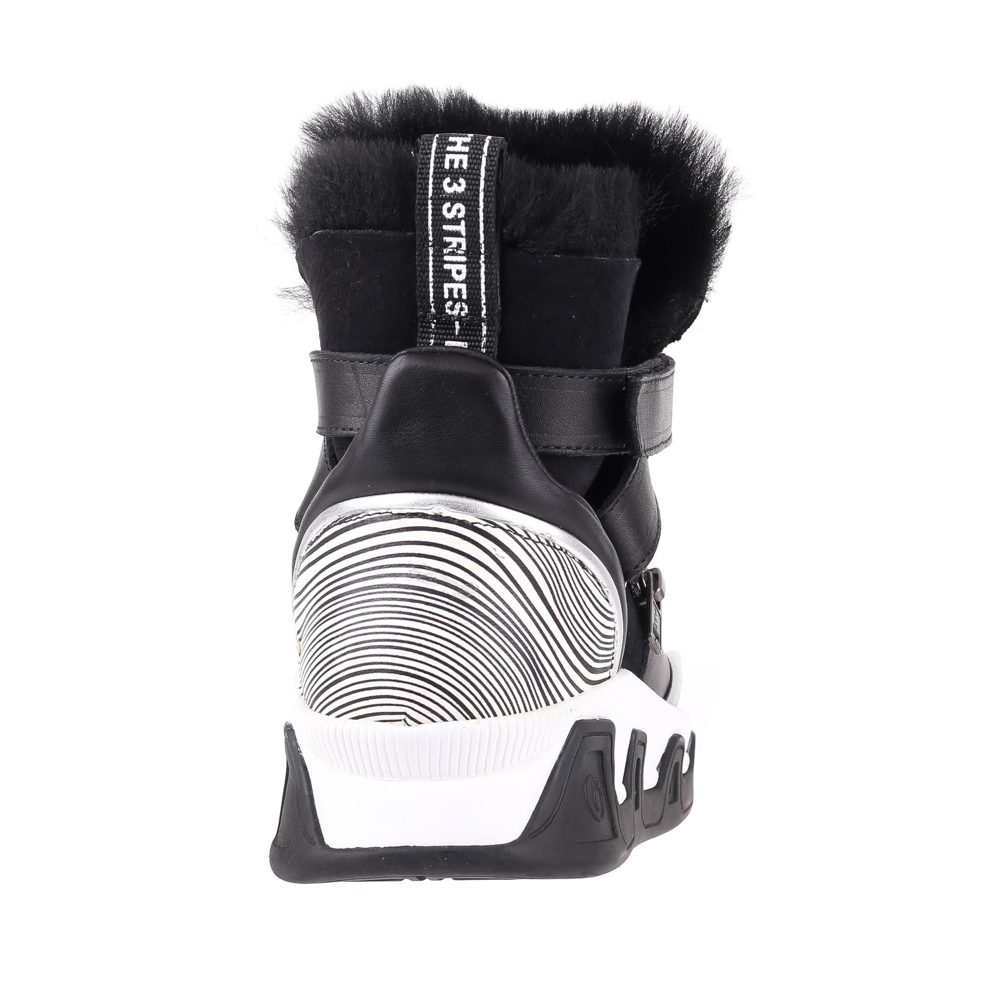 Ботинки Solo Noi V1121
