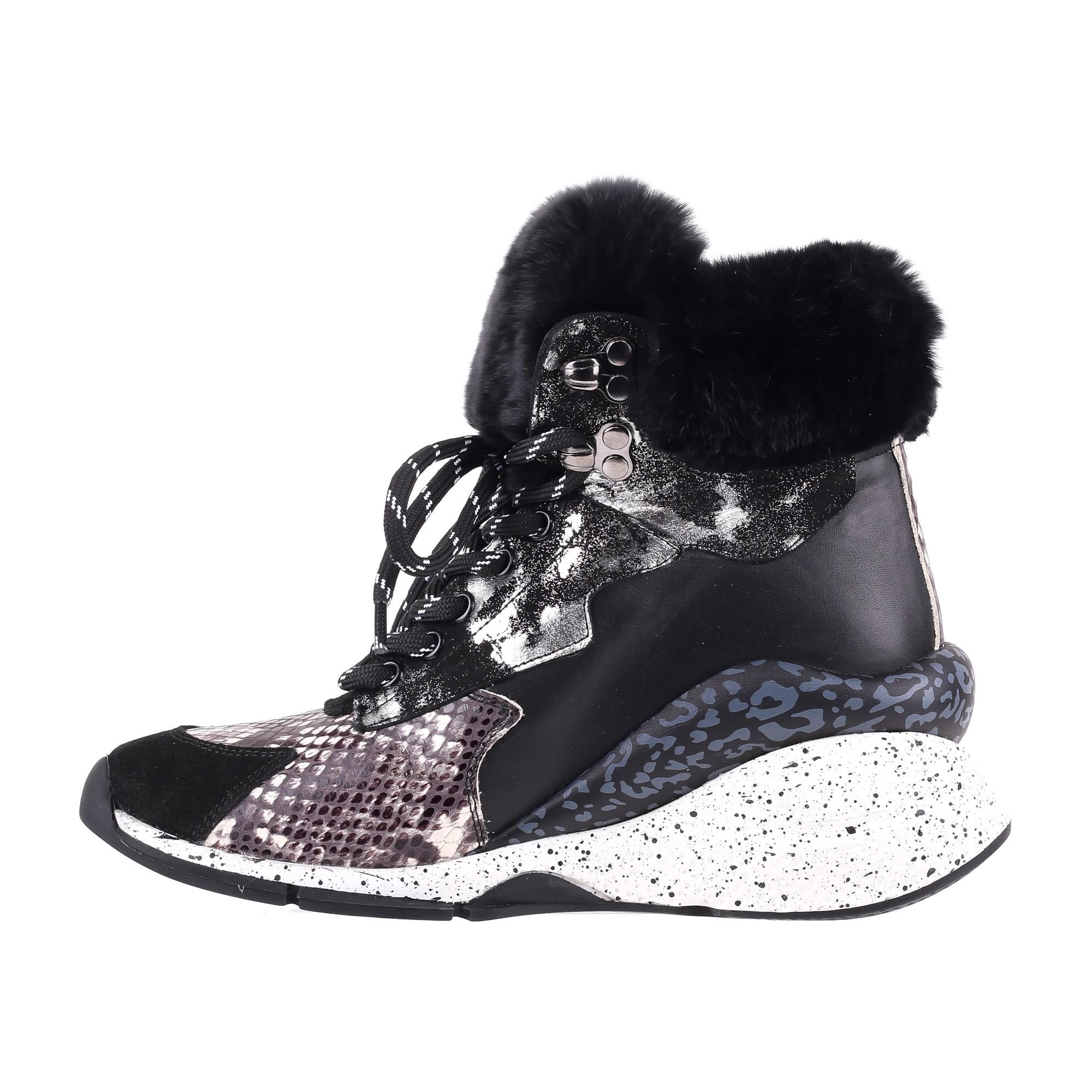 Ботинки Solo Noi V1127