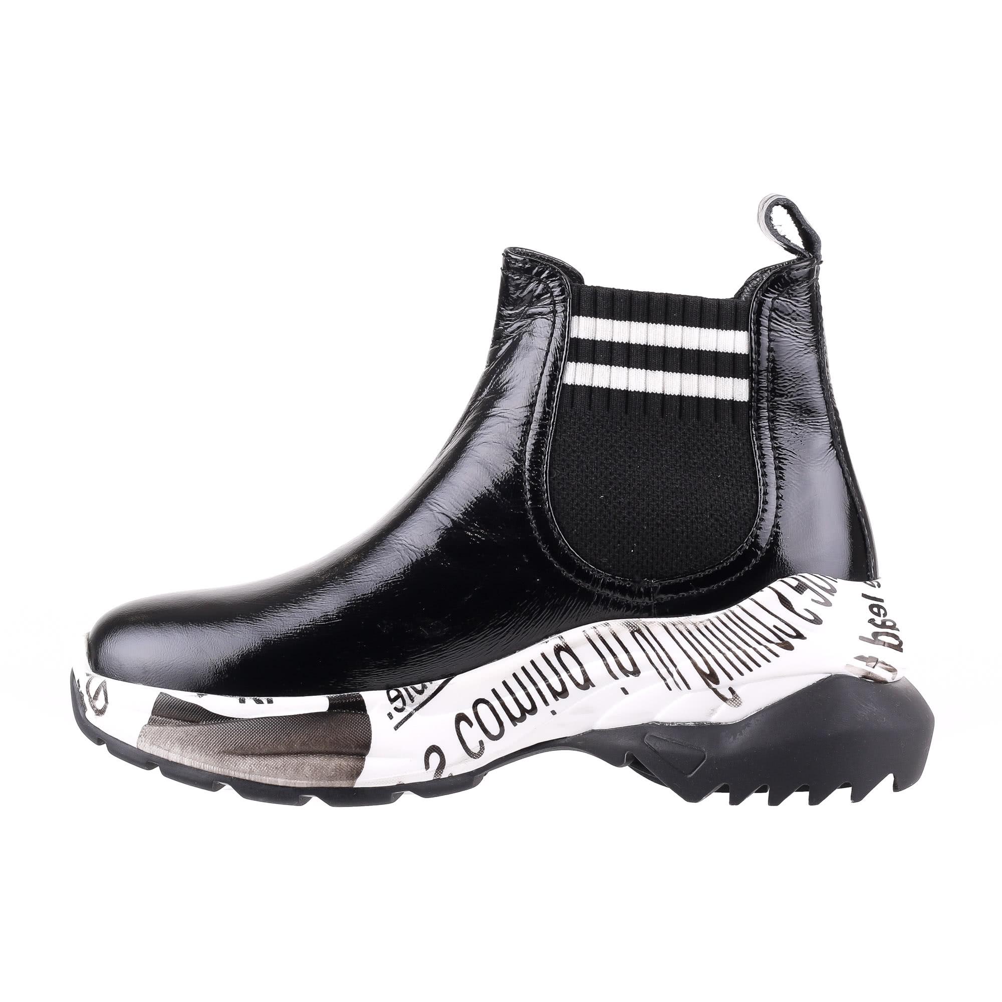 Ботинки Solo Noi V1141