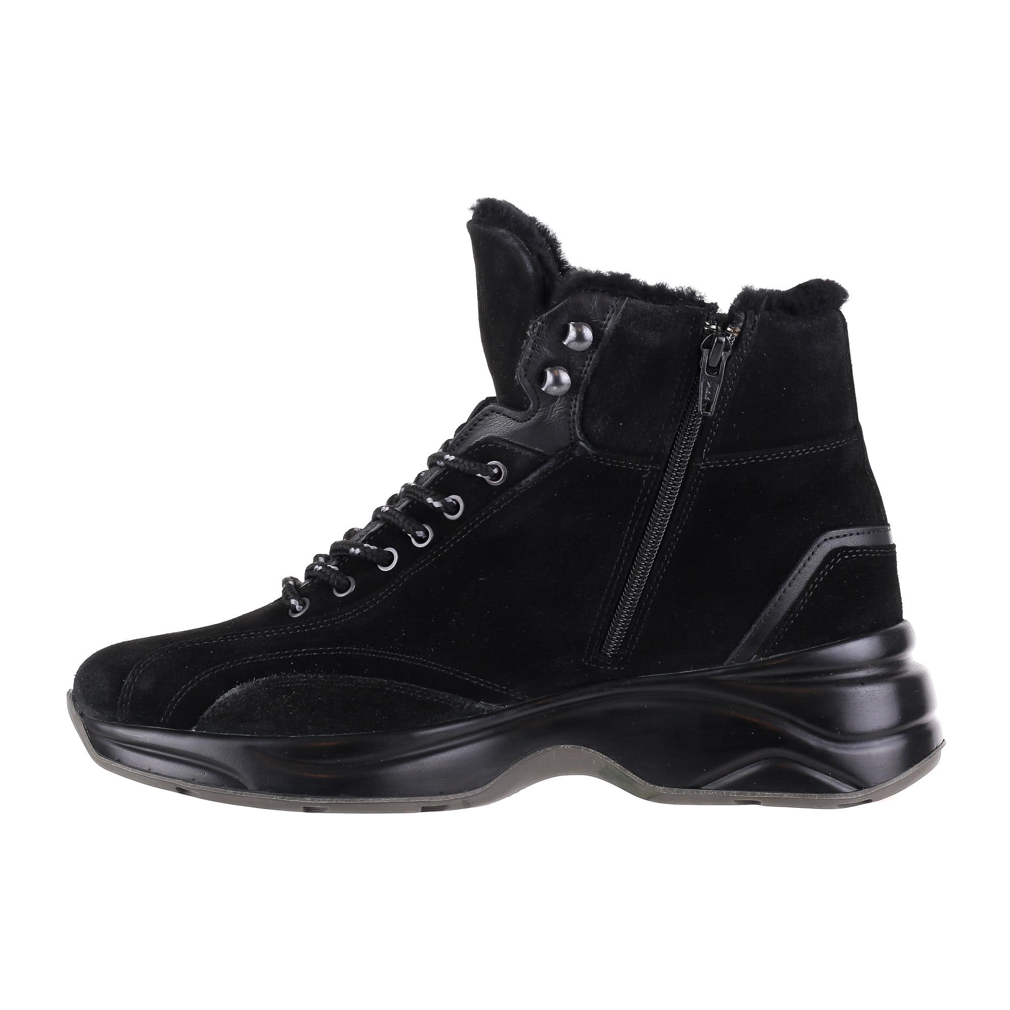 Ботинки Corsani Firenze V0768