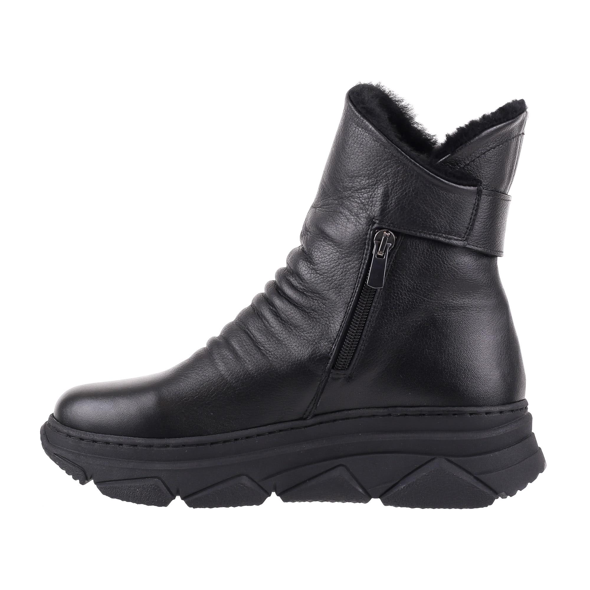 Ботинки Solo Noi V1198