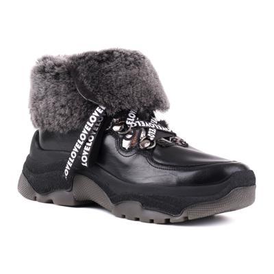 Ботинки Solo Noi V1205