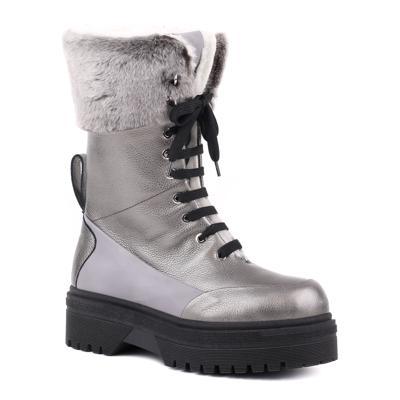 Ботинки Lonvie B0307
