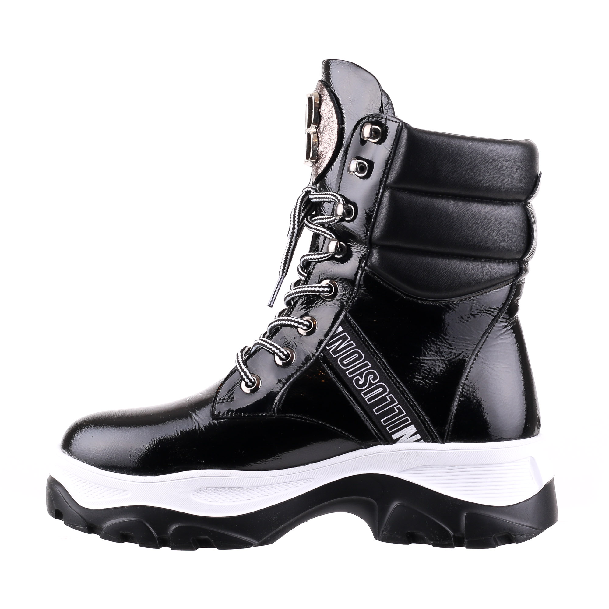 Ботинки Solo Noi V1217