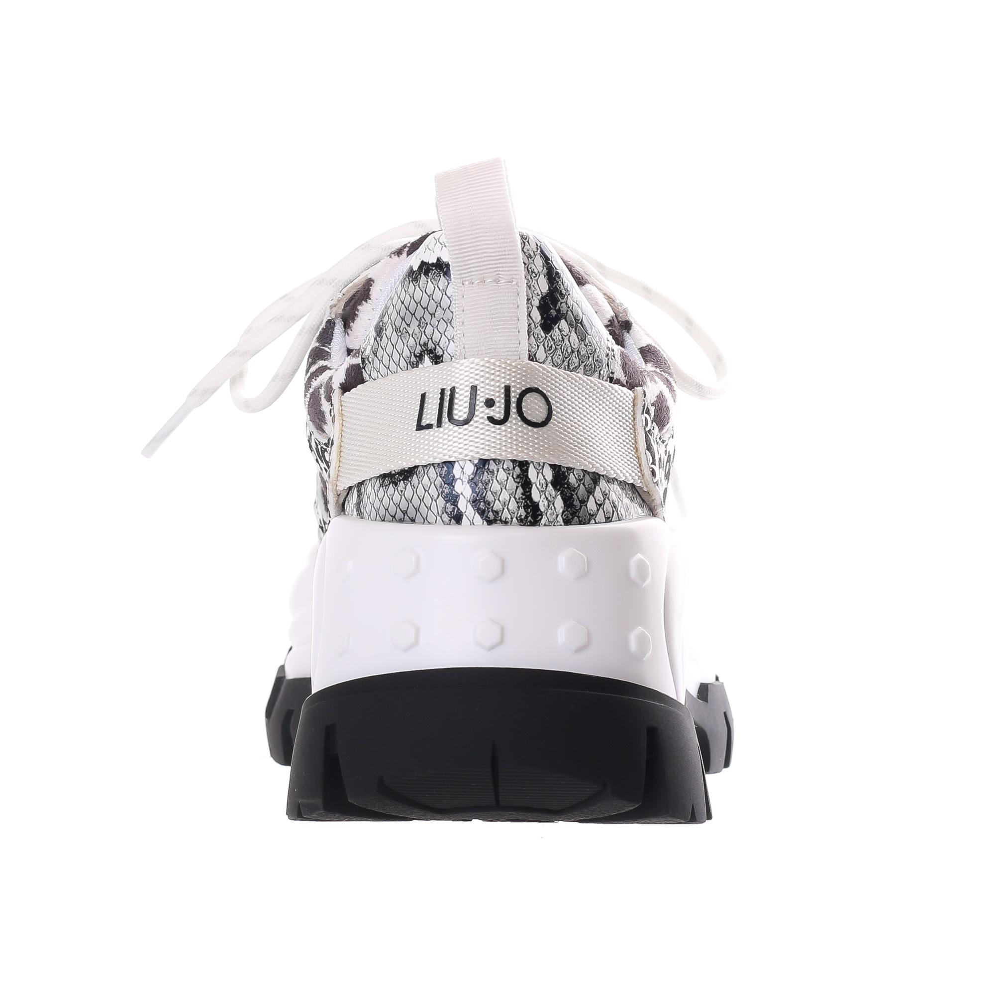 Кроссовки Liu Jo Z1298