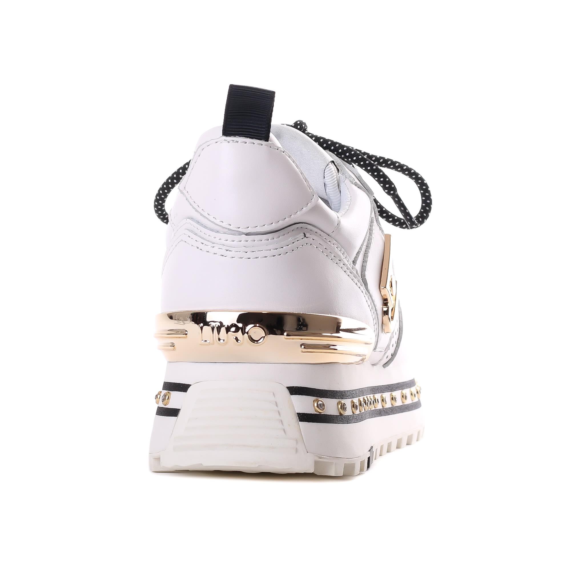 Кроссовки Liu Jo Z1310