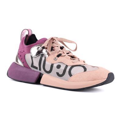 Кроссовки Liu Jo Z1285