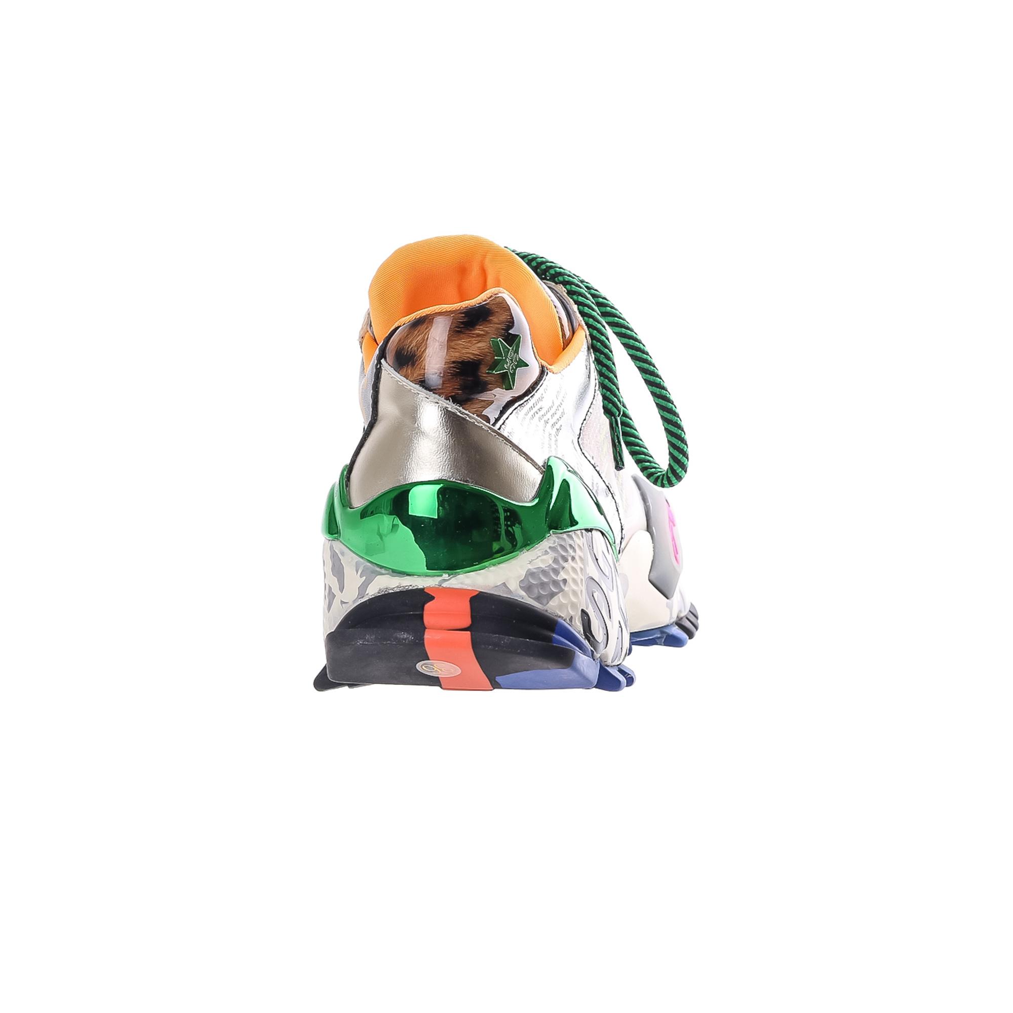 Кроссовки Francesco V. Z1230