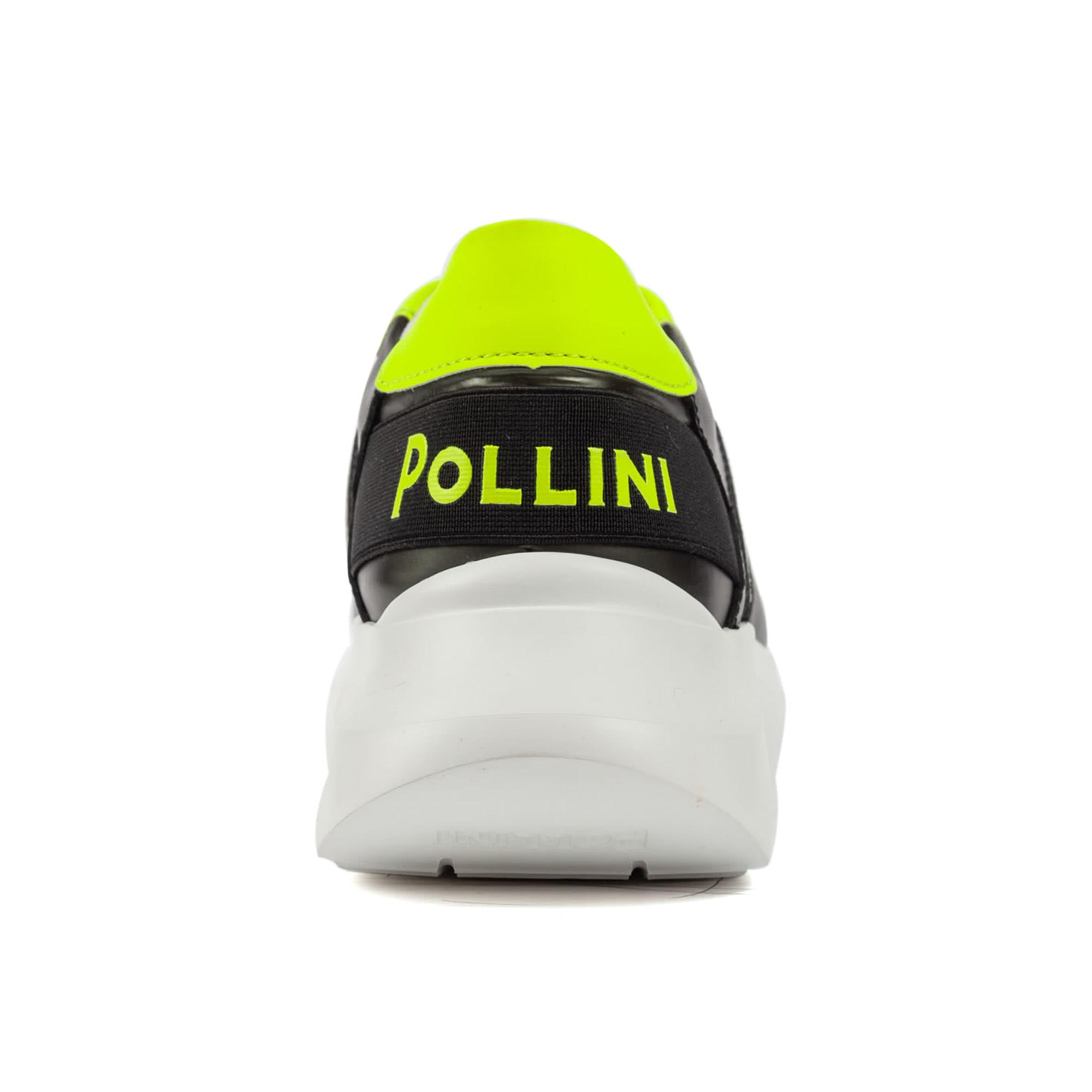 Кроссовки Pollini Z1421