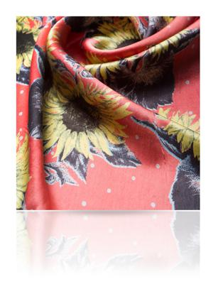 Шейный платок Michel Katana R1265