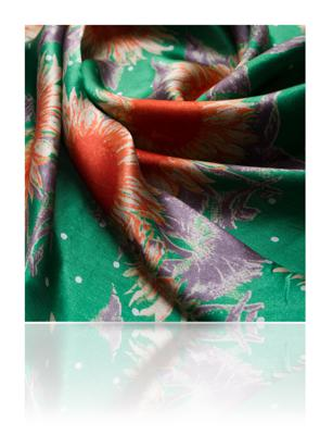 Шейный платок Michel Katana R1266