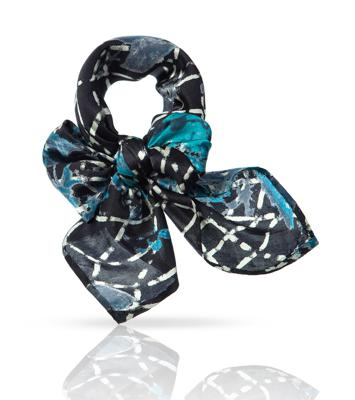 Шейный платок Michel Katana R1267