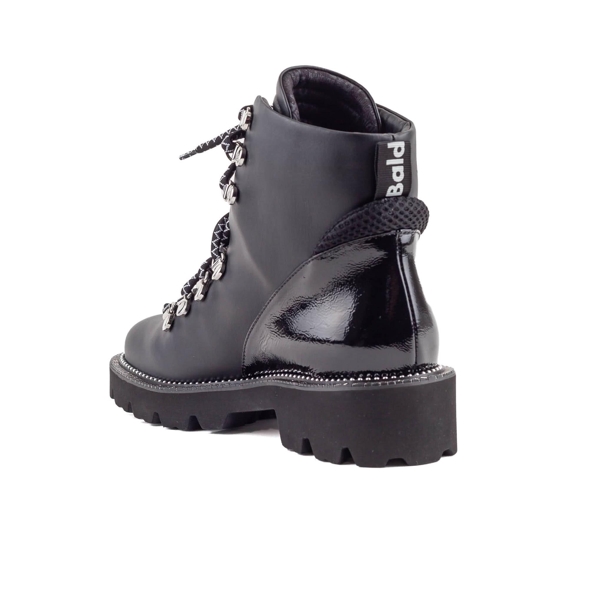 Ботинки Baldinini X0253
