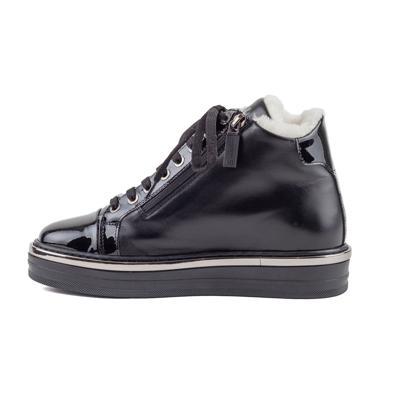Ботинки Baldinini X0487