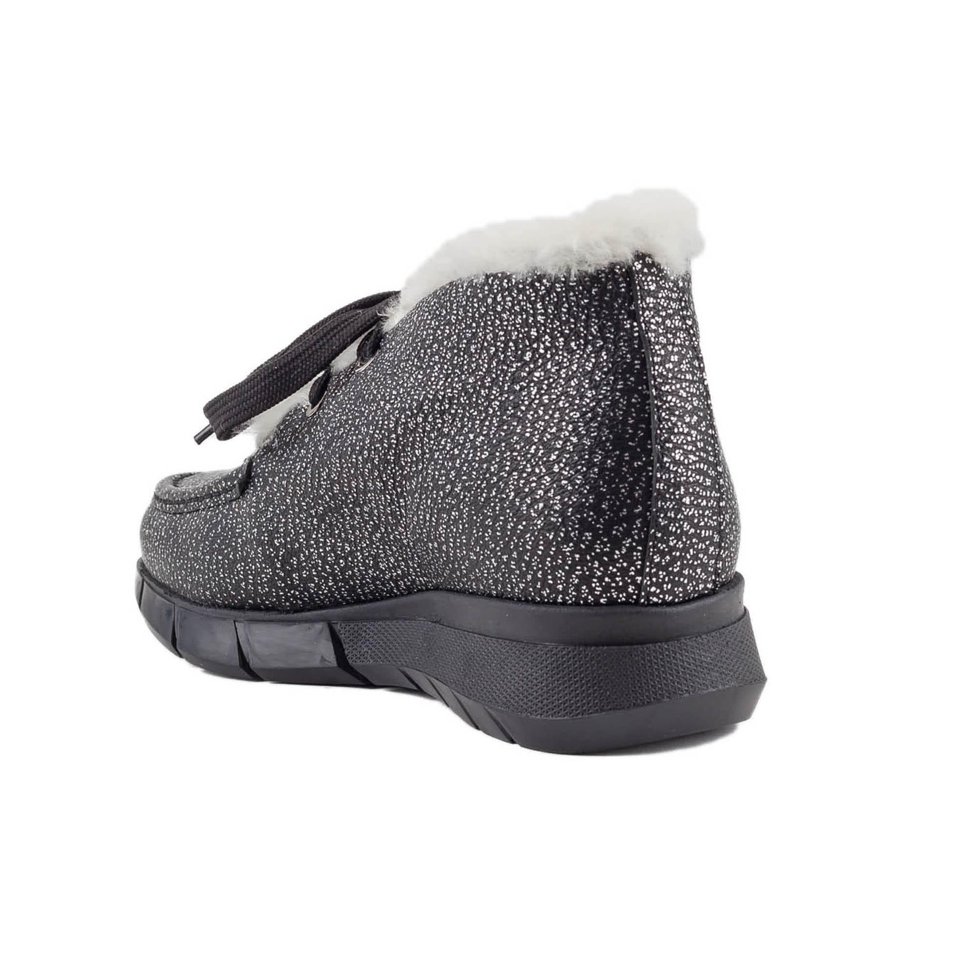 Ботинки Baldinini X0496