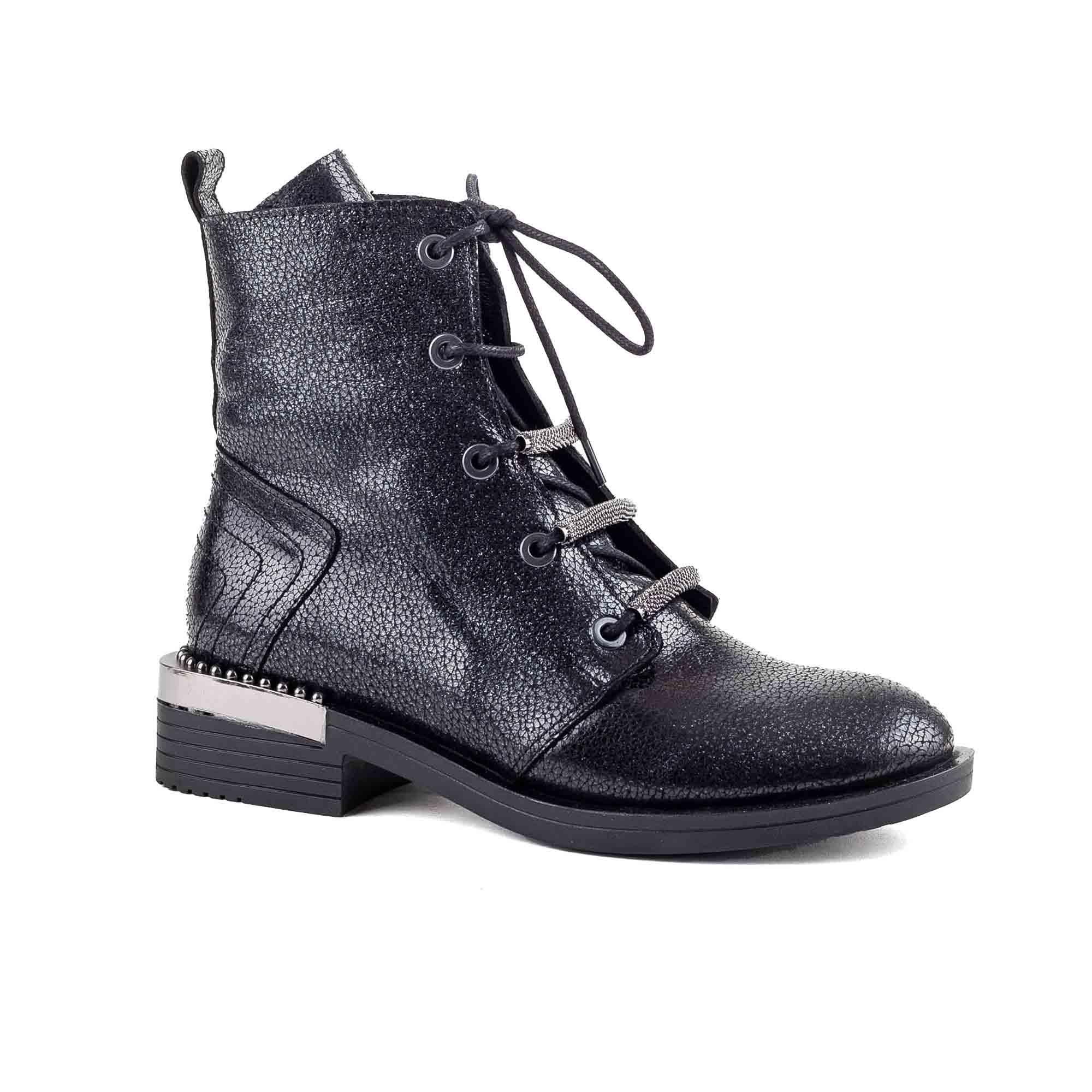 Ботинки Lab Milano X0165