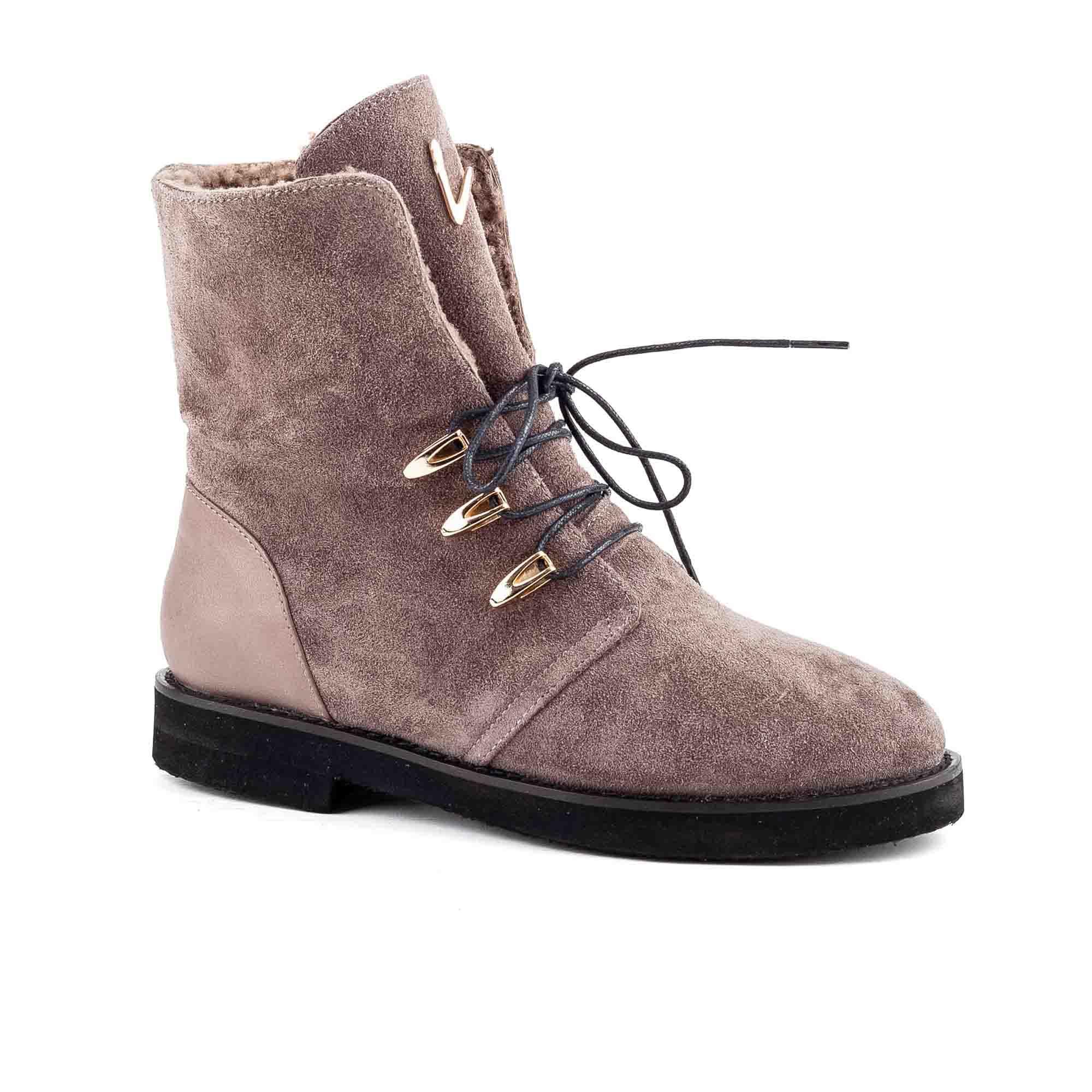 Ботинки Lab Milano X0174