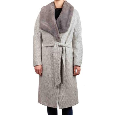 Пальто Carla Vi X0733