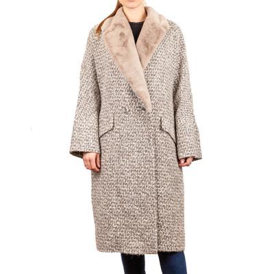 Пальто Carla Vi X0736