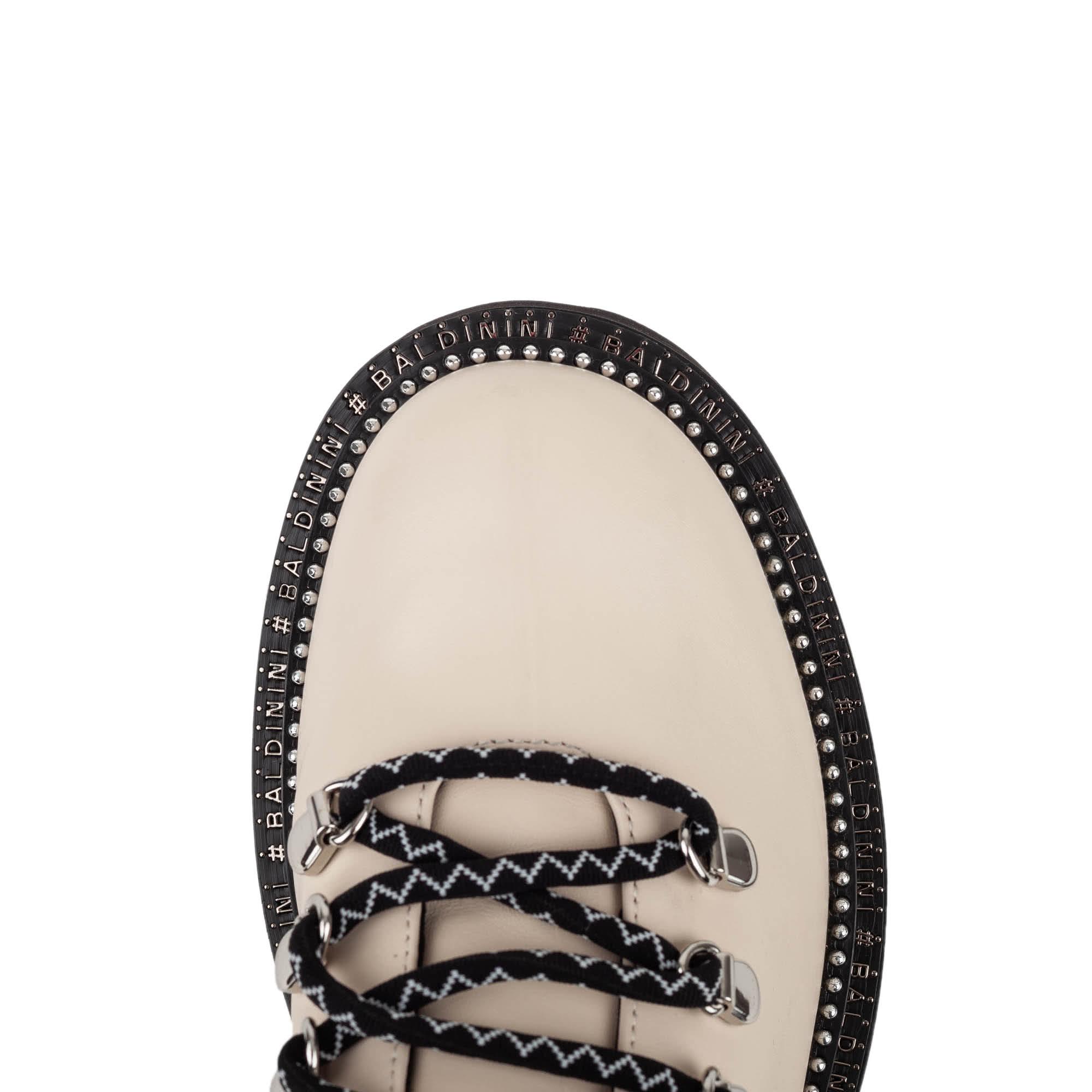 Ботинки Baldinini X0262