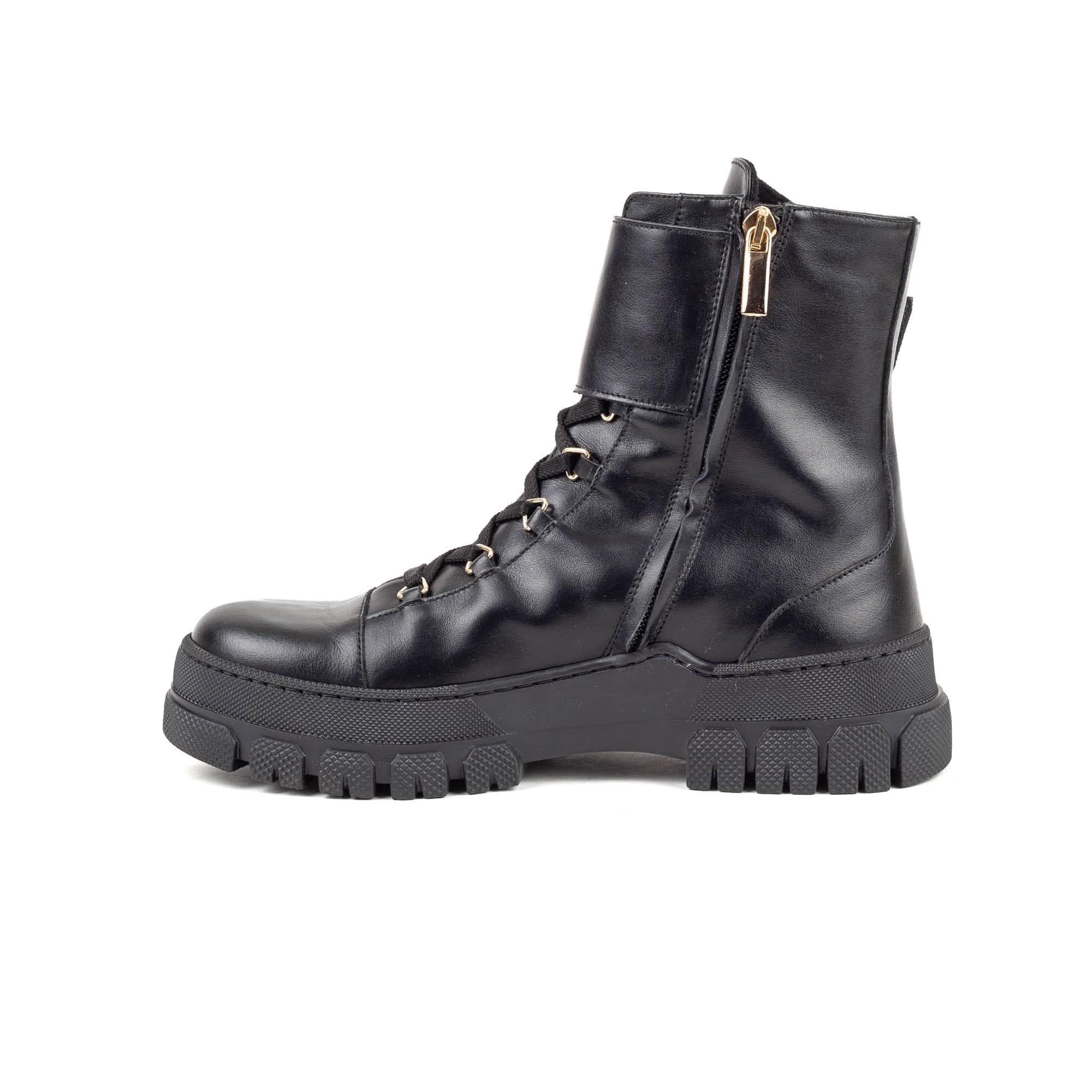 Ботинки 7:Am X0947
