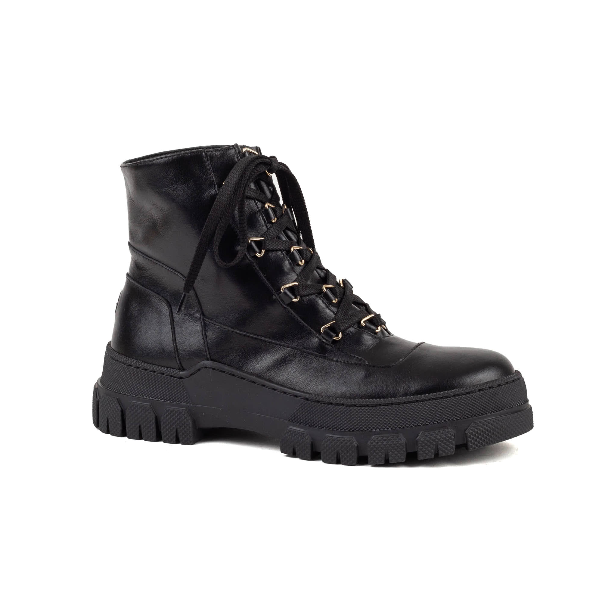 Ботинки 7:Am X0948