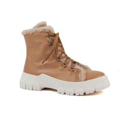 Ботинки 7:Am X0951