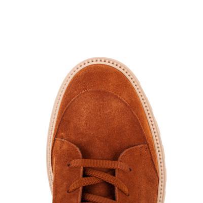 Ботинки 7:Am X0952
