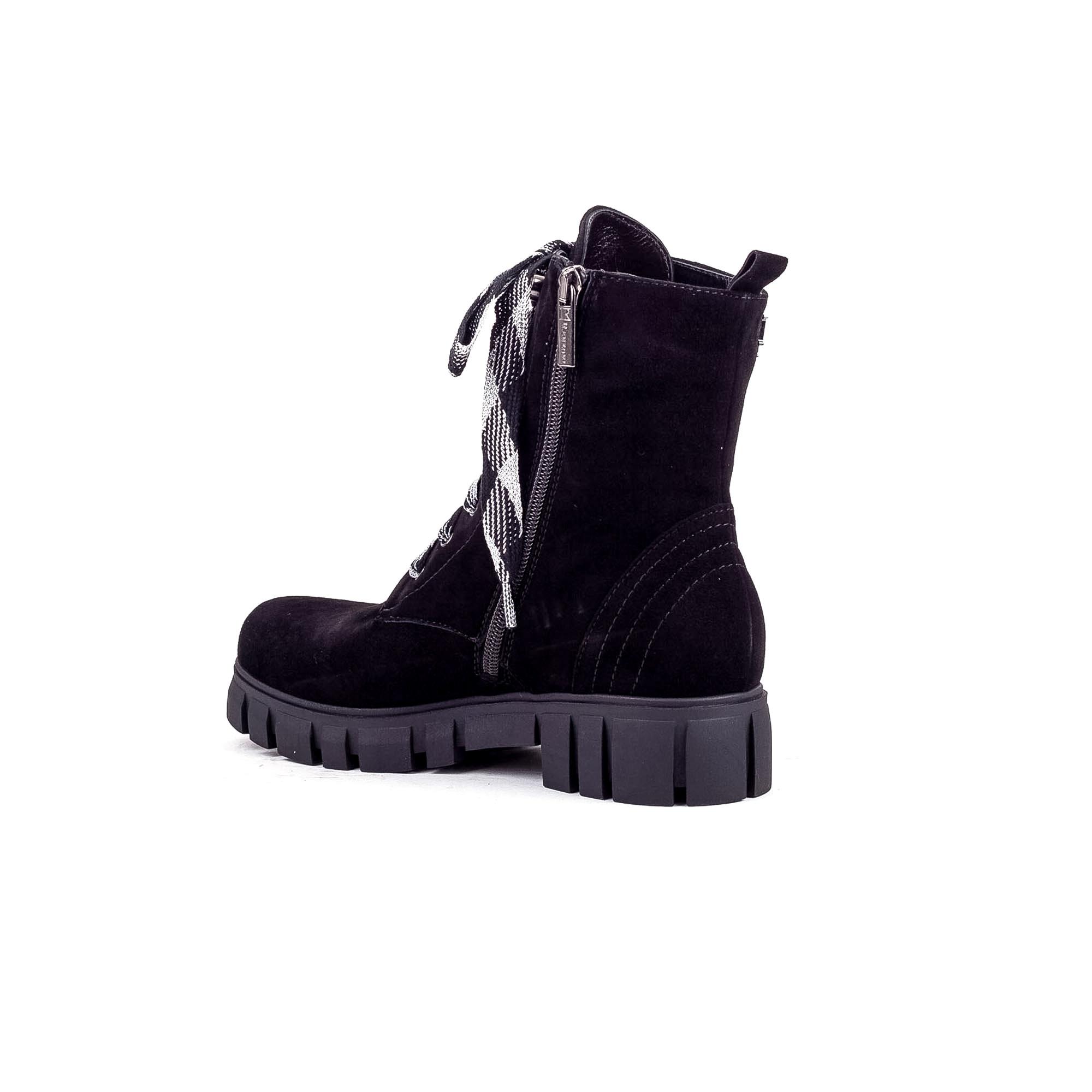 Ботинки Ilasio Renzoni X0181