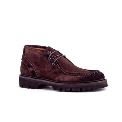 Ботинки Fabi X0678
