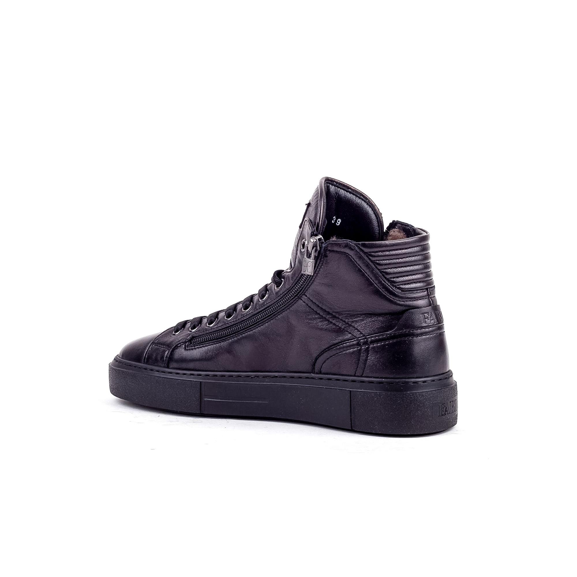 Ботинки Fabi X0691
