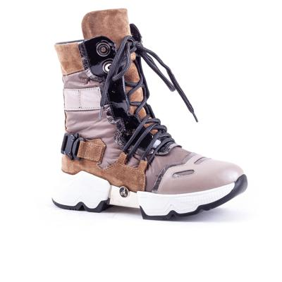 Ботинки Solo Noi X1361