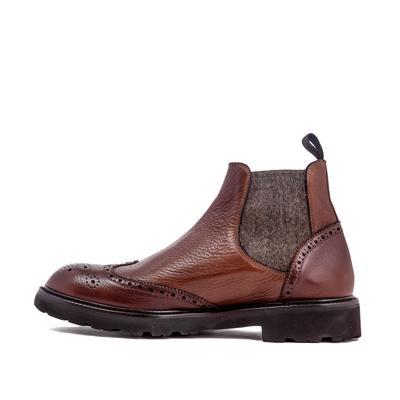 Ботинки Calpierre X1353